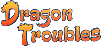 Dragon Troubles Movie